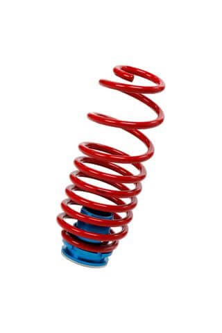 V-Maxx Xxtreme Rear Adjustable Spring