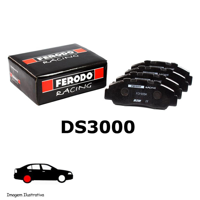 Ferodo Racing DS3000